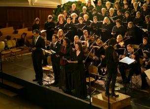 Choir Festival
