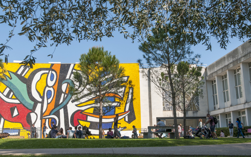 Museo Nazionale Fernand Léger