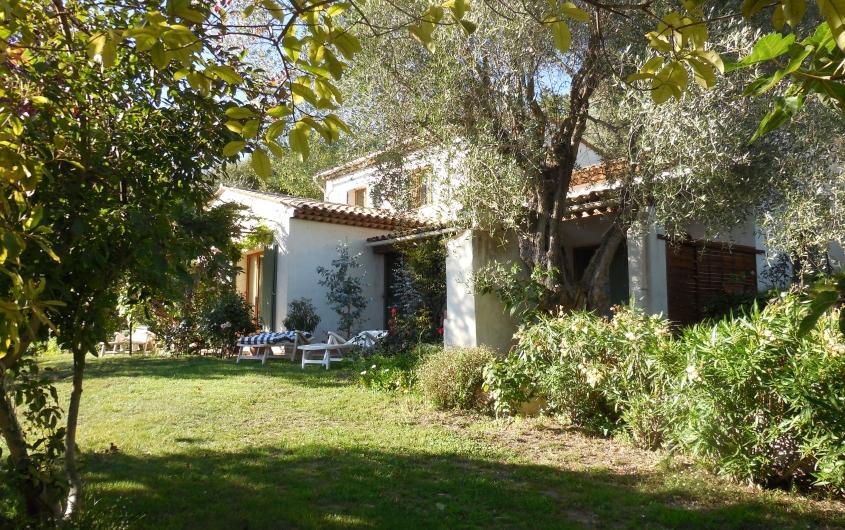 Villa Ronco