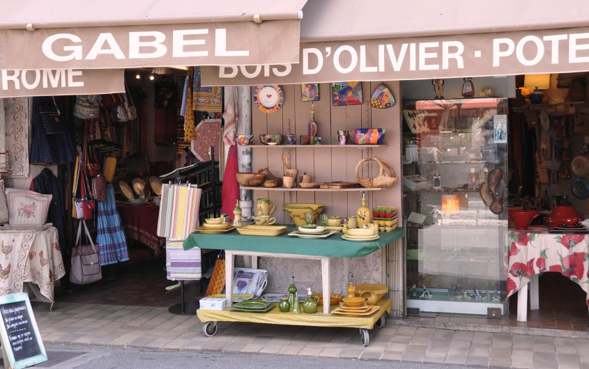 Gabel Shop