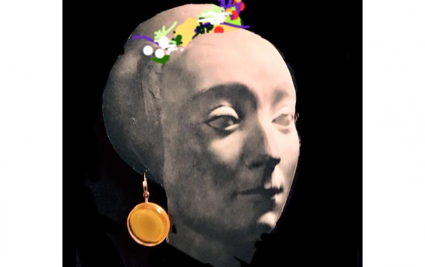 Anaïs Robinson - Jeweller